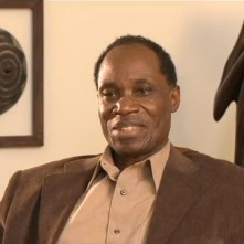 Dr. Henry Kakembo